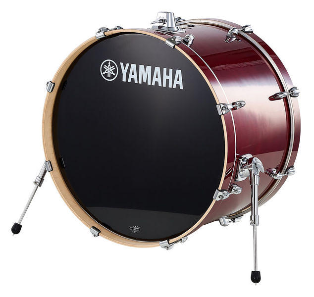 "Yamaha Stage Custom 24""x15"" BD CR"