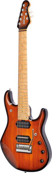 Music Man John Petrucci JP7 TB MN