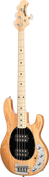Music Man Stingray 4 HH MN Natural