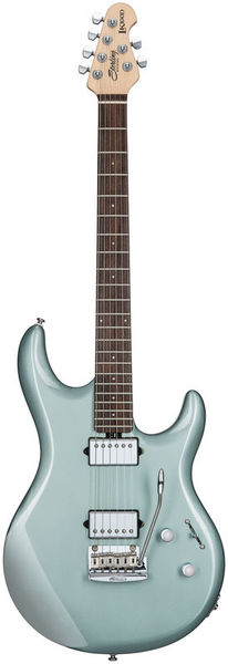 Sterling by Music Man Luke 100 Signature Blue