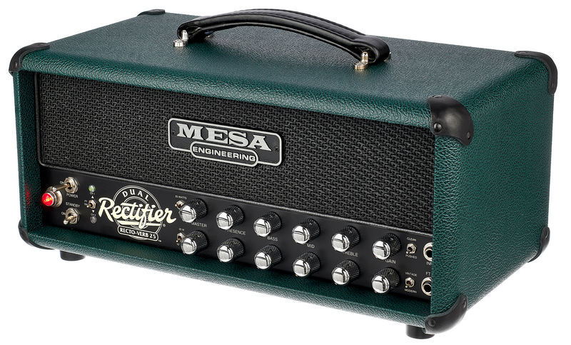 Mesa Boogie Mini Rectifier Custom Emerald