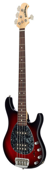 Music Man Sterling 4 HS RW BCB