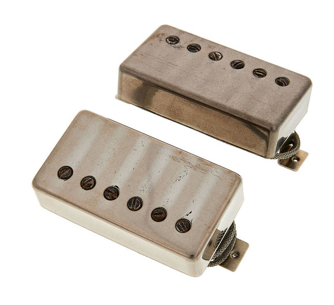 Seymour Duncan Joe Bonamassa Amos Set Nickel