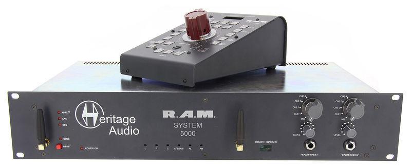 RAM System 5000 Heritage Audio