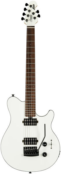 Axis S.U.B WH Sterling by Music Man