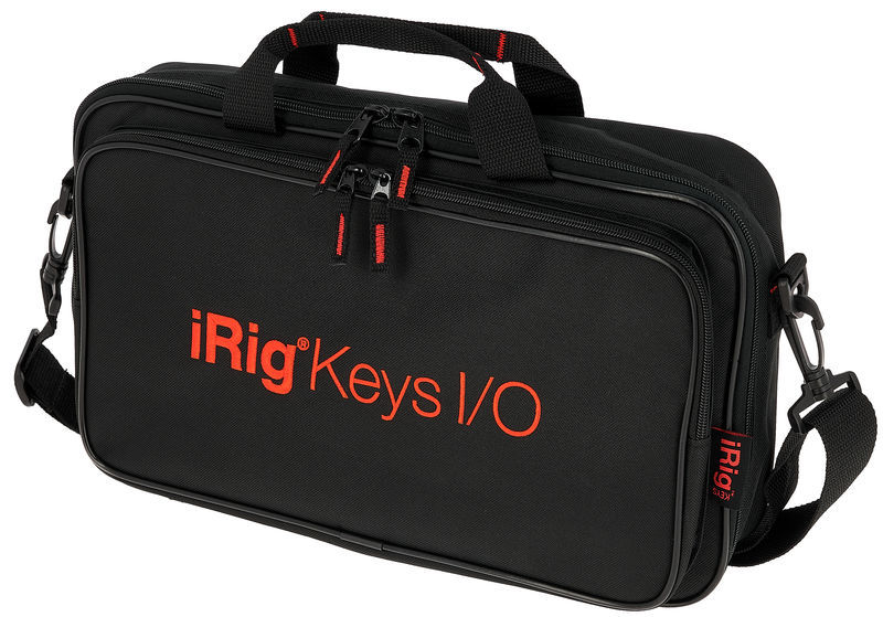 IK Multimedia iRig Keys I/O 25 Travel Bag