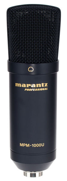 Marantz Pro MPM-1000U