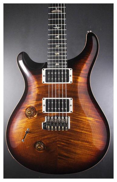 PRS Custom 24 KG LTD Lefthand