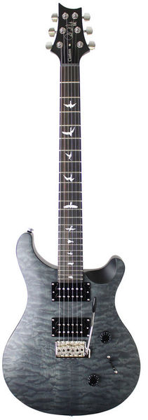 SE Custom 24 Stealth Quilt LTD PRS