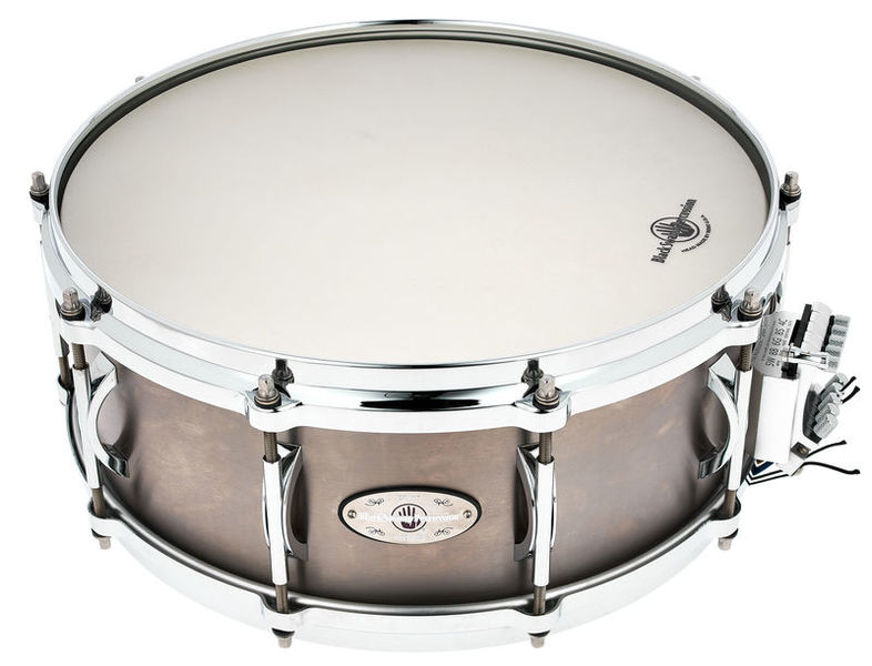 Black Swamp Percussion Multisonic Snare MS5514TD