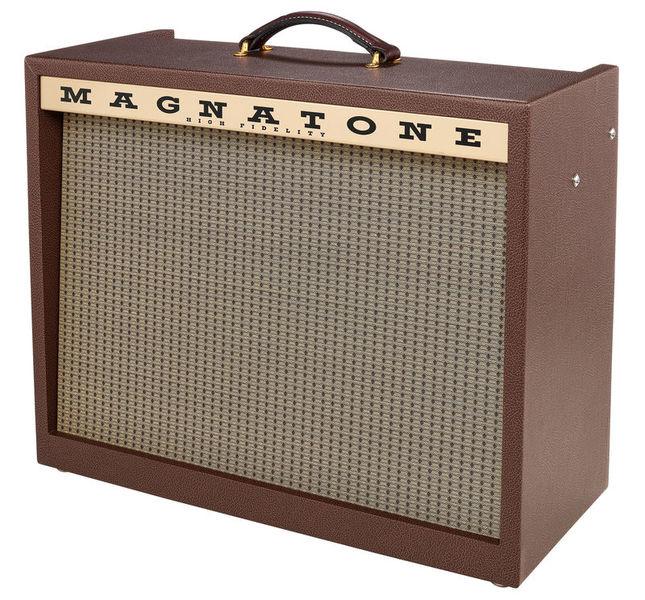 Magnatone Varsity Reverb
