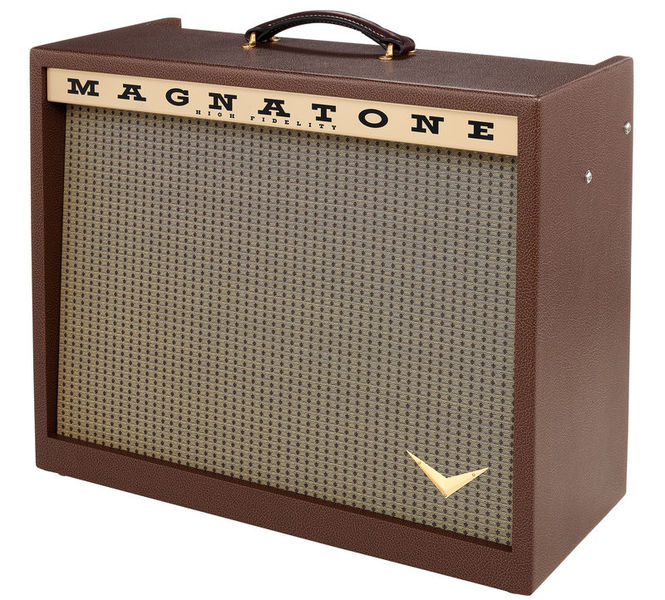 Dating magnatone amps for sale