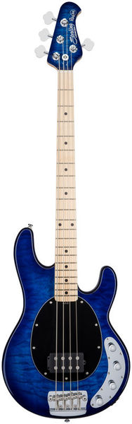 Sterling by Music Man Sting Ray 34 QMNB