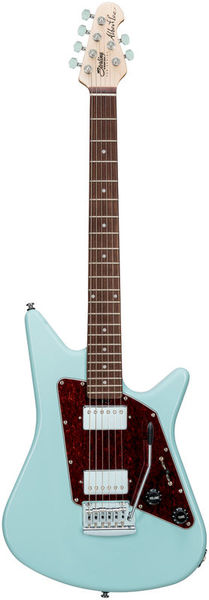 Albert Lee Signature DB Sterling by Music Man