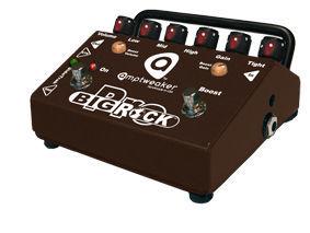 Amptweaker Pro Series Rock Distortion