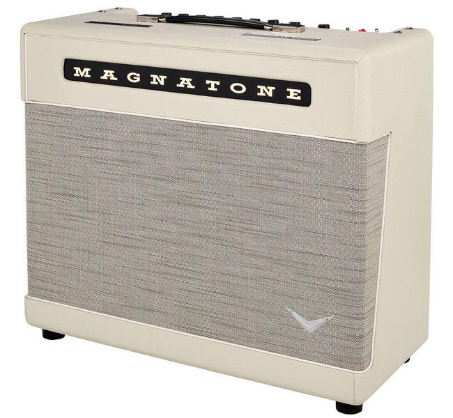 Magnatone Super Fifty-Nine Combo MKII WH