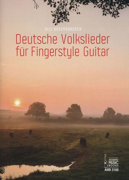 Acoustic Music Deutsche Volkslieder