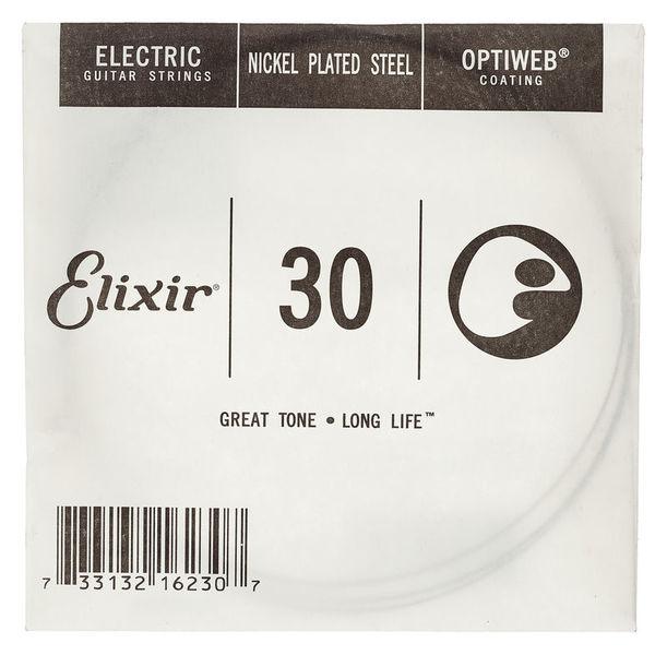 Elixir 0.30 Optiweb