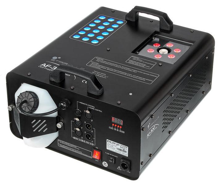 AF-300 LED Fogger Co2 FX DMX Stairville