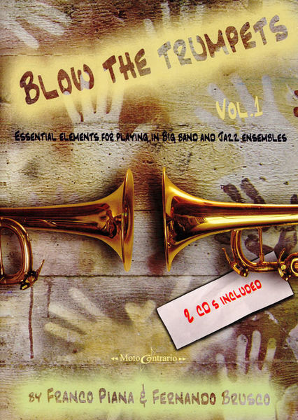 Volonte & Co Blow The Trumpets Vol.1