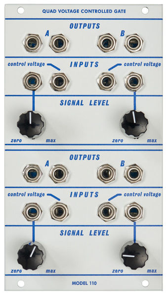 Catalyst Audio Model 110