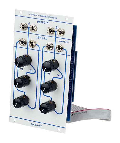 Catalyst Audio Model 156V