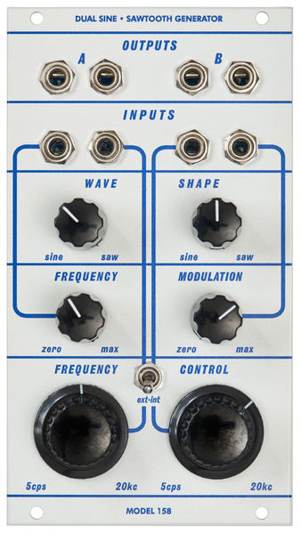 Catalyst Audio Model 180