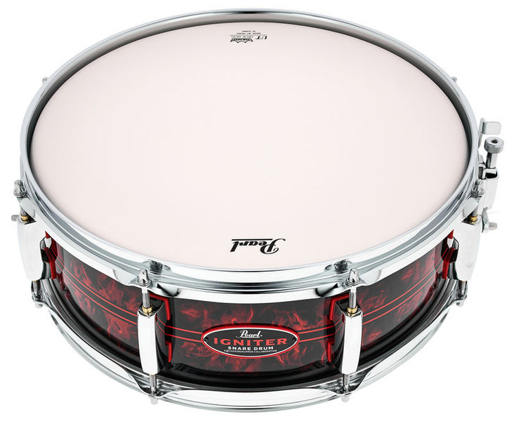 "Pearl 14""x05"" The Igniter Snare"