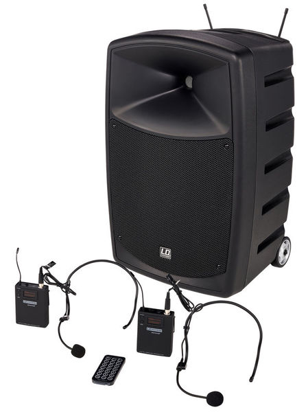 LD Systems Road Buddy 10 BPH 2