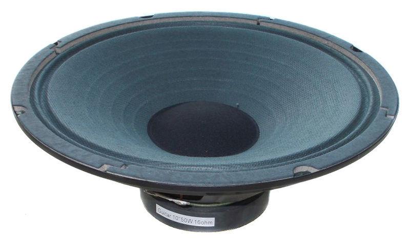 """VHT AV-SP1-6 10"""" Speaker"""