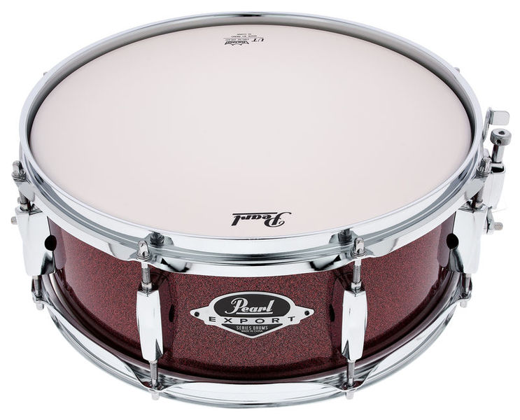 "Export 13""x05"" Snare #704 Pearl"