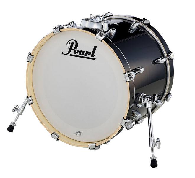 pearl export 18 x14 bass drum 31 thomann united states. Black Bedroom Furniture Sets. Home Design Ideas