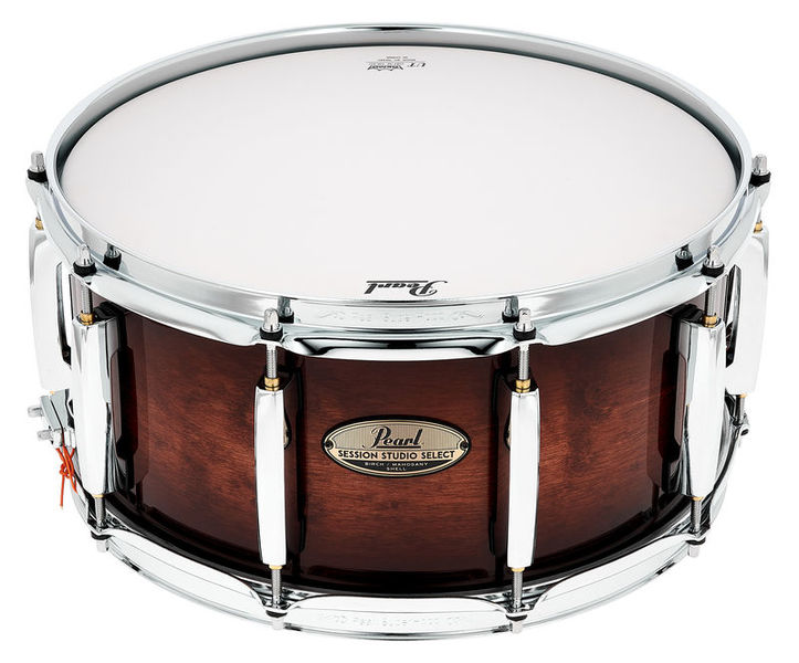 """Pearl 14""""x6,5"""" Session St. Sel. #314"""