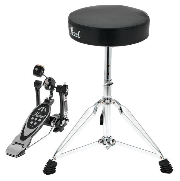 Pearl P530/D50 Pedal / Chair Pack
