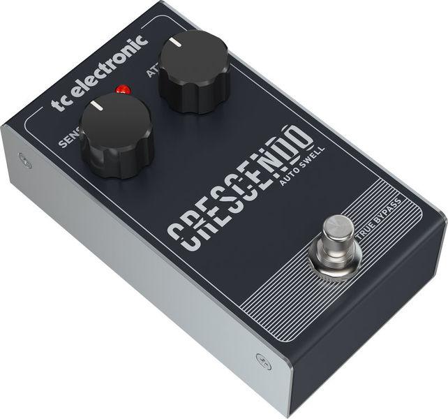 Crescendo Auto Swell tc electronic