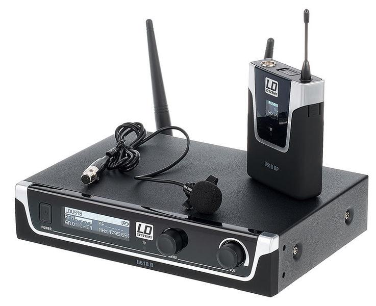 LD Systems U518 BPL