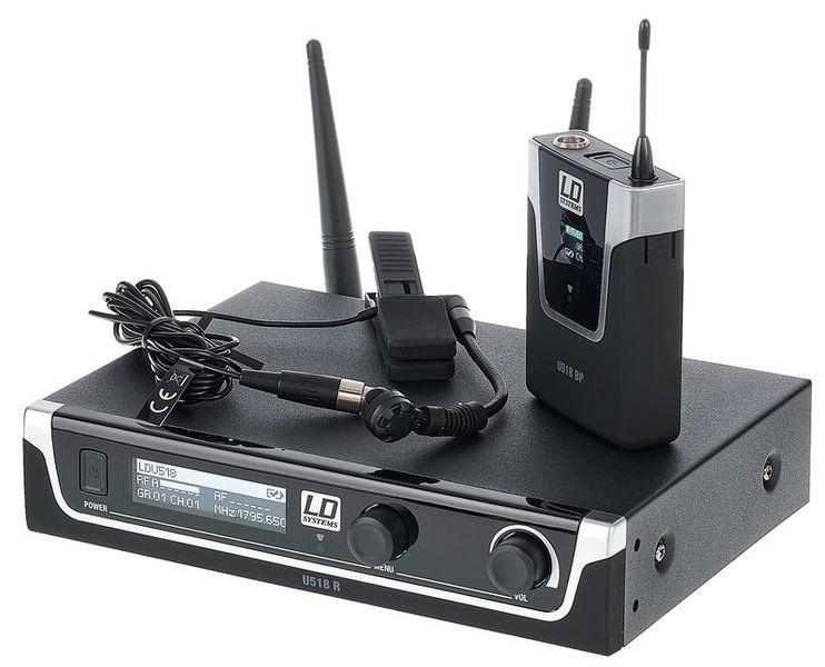 LD Systems U518 BPW