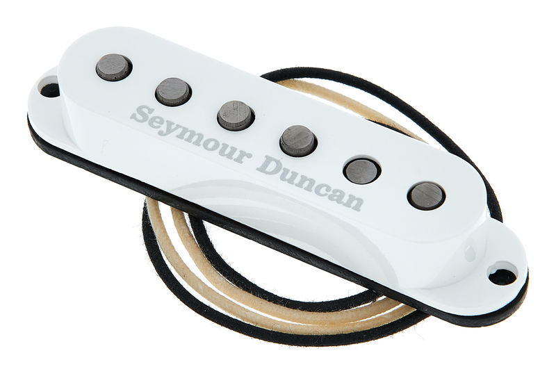 Seymour Duncan SSL-1L Vintage Staggered Left