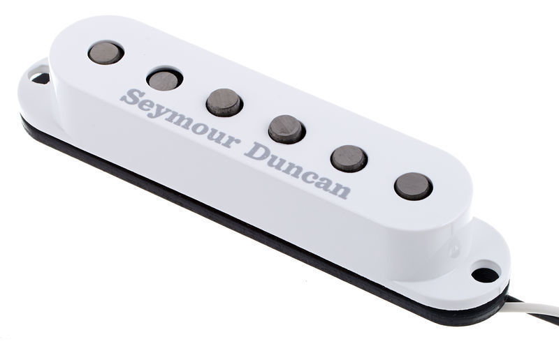 Seymour Duncan SSL-5L Custom Staggered Left
