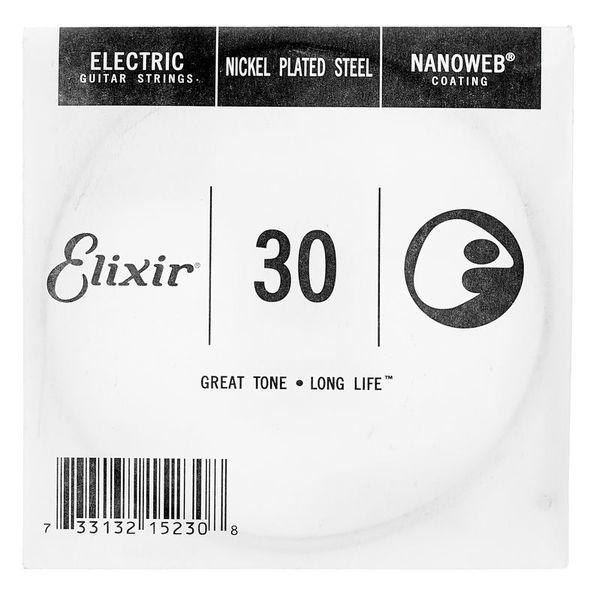 Elixir .030 Electric Guitar