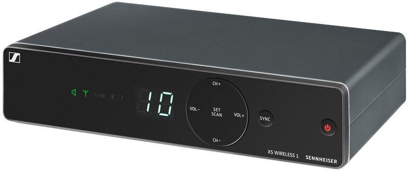 Sennheiser EM-XSW 1 Dual A-Band