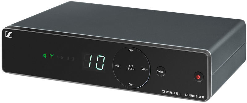 Sennheiser EM-XSW 1 Dual B-Band