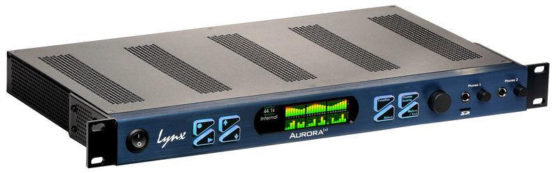 Lynx Studio Aurora(n) 16 TB