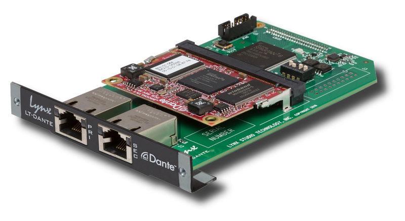Lynx Studio LT-DANTE Module Aurora & Hilo