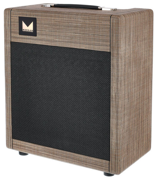 Morgan Amplification PR12 1x12 Driftwood