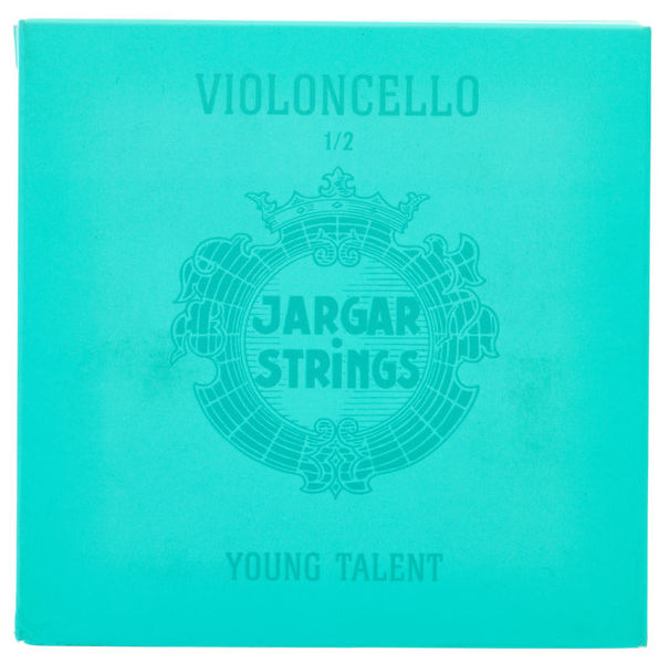 Jargar Young Talent Cello Strings 1/4