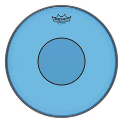 "14"" Power. 77 Colortone Blue Remo"