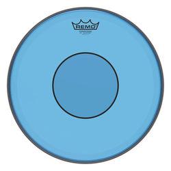 """14"""" Power. 77 Colortone Blue Remo"""