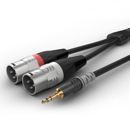 Sommer Cable Basic HBA-3SM2 1,5m