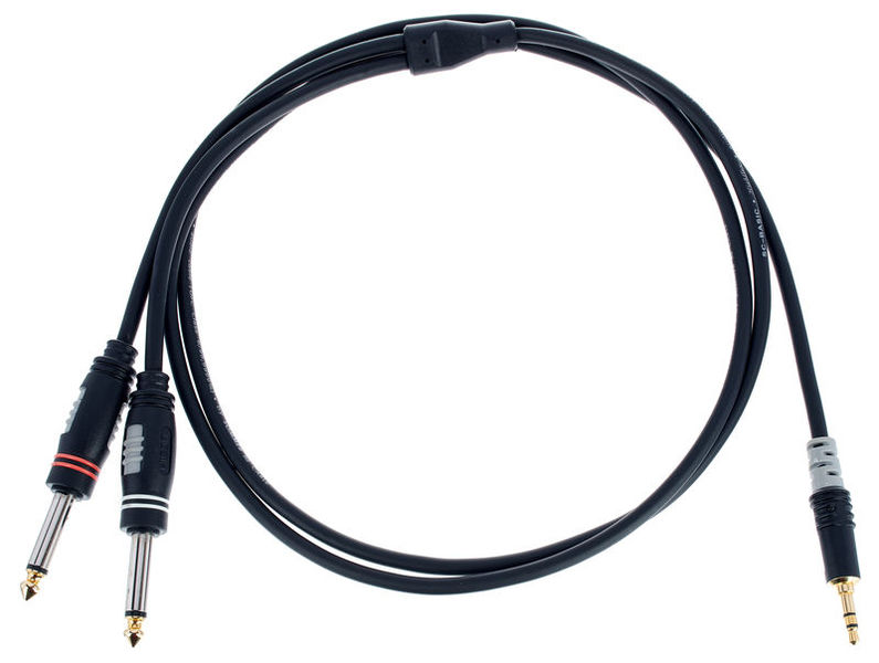 Sommer Cable Basic HBA-3S62 1,5m